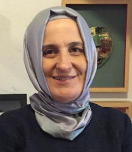 Hulya Peker
