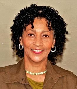 Sheila Scott-Wilkinson
