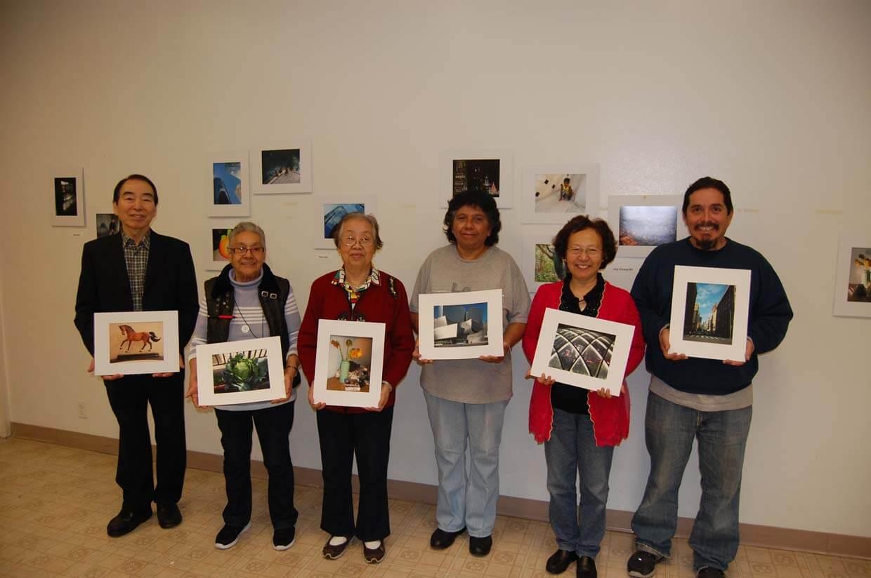 Creative Aging Program