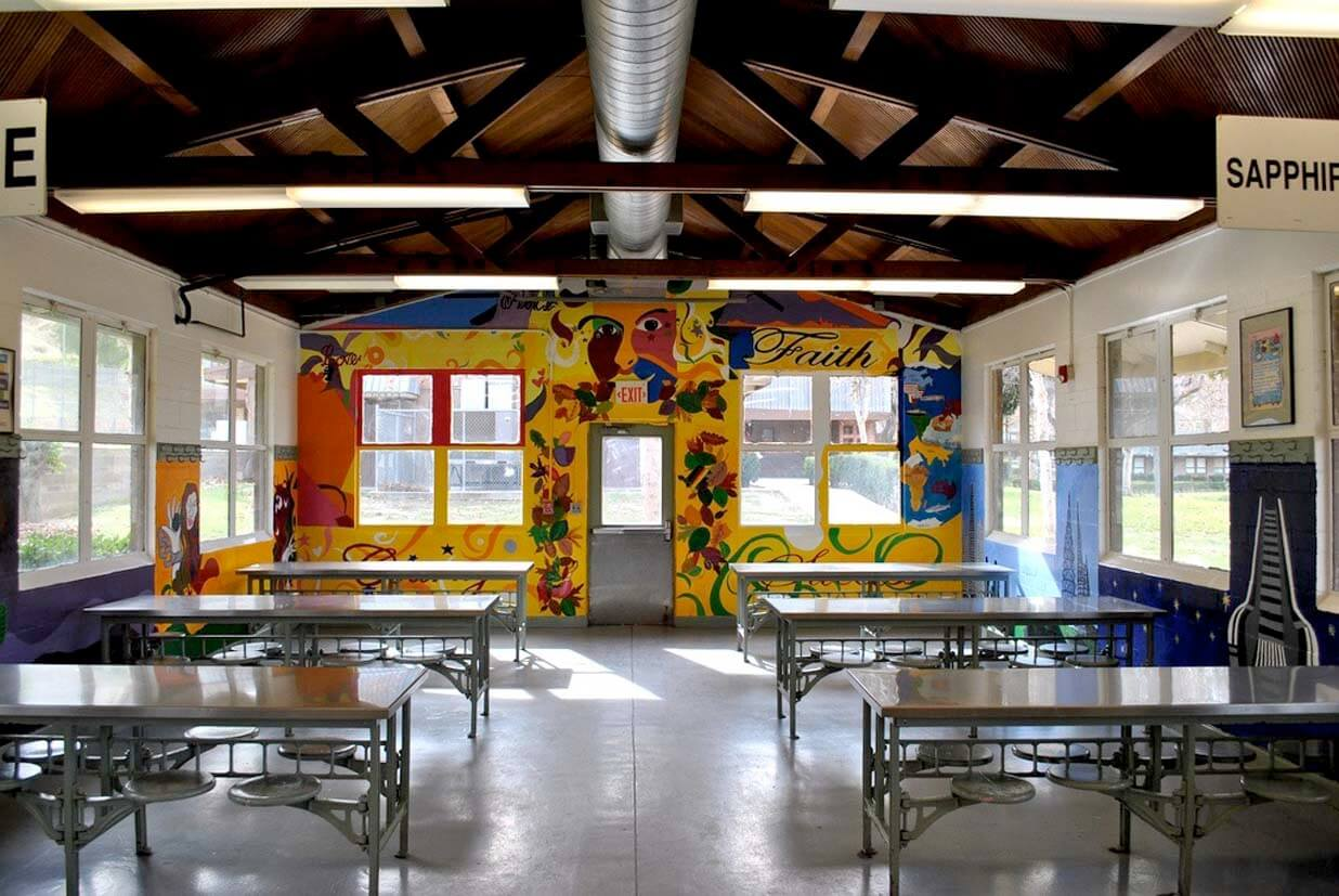 Mural Gallery - Scudder 1