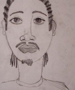 product-Self-portrait